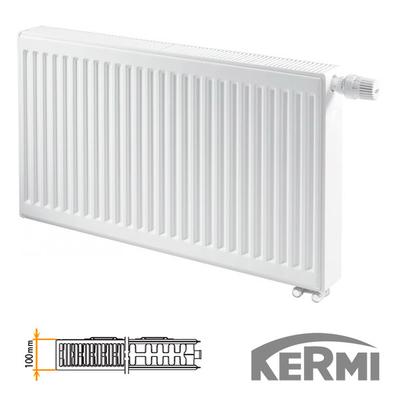 Стальной радиатор Kermi FTV Тип 22 300x400 510W (нижнее подключение)