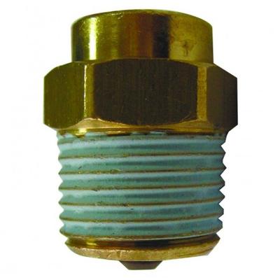 "Отсечной клапан AFRISO ВР 1/4 "" х НР 1/2"""