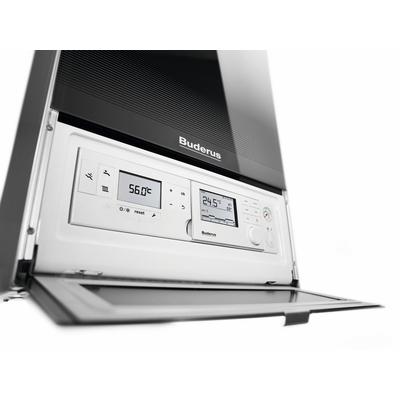 Buderus Logapak GB172i-20 KD управление