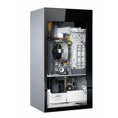 конструкция котла Logamax plus GB172i-35