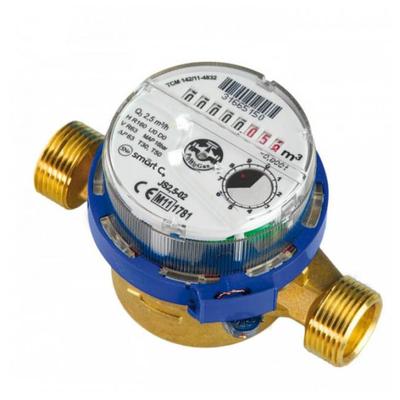 Счетчик холодной воды Apator Powogaz JS-4 Smart C+ (Ду20)