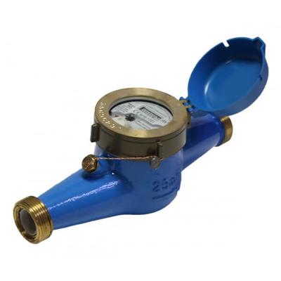 Общедомовой счетчик для воды Apator Powogaz тип WM-NKP