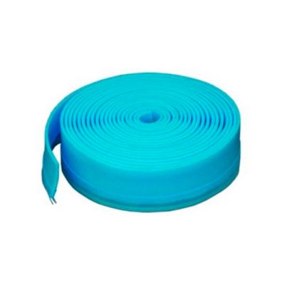 Фото Демпферная лента для теплого пола | 150х5 | 50 м