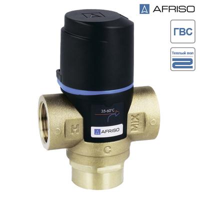 клапан AFRISO ATM 331