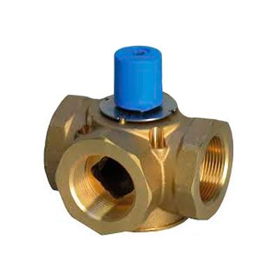 Клапан трехходовой смесительный IMI Hydronic TA GMMD