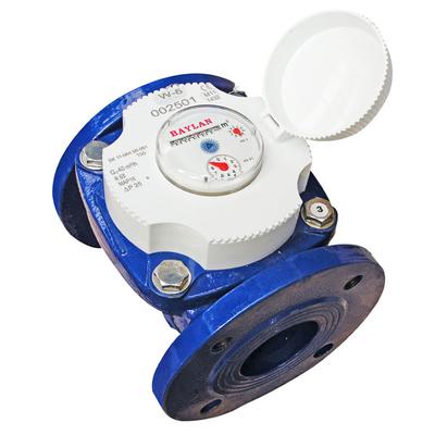 Турбинный счетчик холодной воды Baylan W-6 ХВ (Ду50)