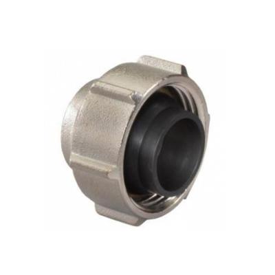 Резьбовой адаптер Uponor Smart Radi для хром. трубок 15х1 мм
