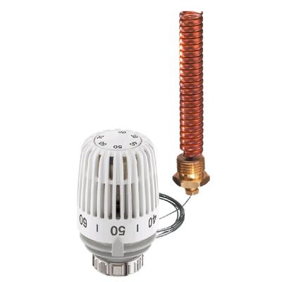 Термостатическая головка IMI Heimeier К с выносным датчиком (6672-00.500)