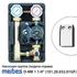 """Насосная группа Meibes D-MK 1 1/4"""" с насосом Grundfos UPS 32-60 (101.20.032.01GF)"""