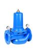 Фланцевые регуляторы давления воды