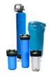 Механические фильтры для воды